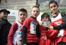 Photo of Dobre ouro para o Adas no campionato de Galicia de cross de menores