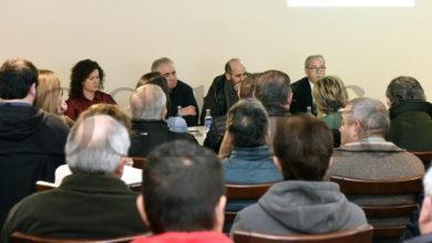 Photo of Trives acolle unha xornada formativa sobre a Política Agraria Común