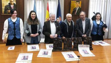 Photo of Vilariño de Conso acollerá o 25 de xaneiro a 1ª fase do XI Certame Celtibérico de Bandas de Gaitas
