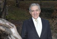 Photo of Honorato López Isla, socio fundador de Adegas Godeval, recibirá mañá a Mención de Honra da XX Festa do Botelo