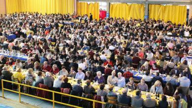 Photo of Esgotadas as 800 entradas postas á venda para a XIII Festa do Codillo da Rúa