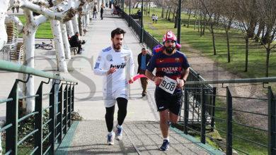 Photo of O Barco CCA recupera a carreira e andaina por parellas para celebrar o Día dos Namorados