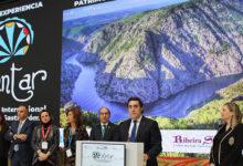 """Photo of Xantar preséntase en FITUR como """"a única feira internacional de turismo gastronómico acreditada da Península Ibérica"""""""
