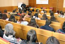 Photo of A CEO e a Escola Profesional Santo Cristo de Ourense colaboran na IV Semana do Emprendemento