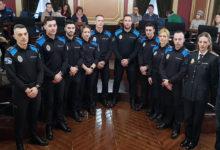 Photo of A Policía Local de Ourense incorpora a 9 novos axentes