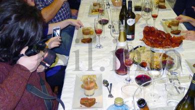 Photo of III Blogtrip do Botelo, antesala da XX edición da festa gastronómica no Barco