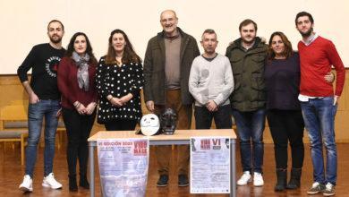 Photo of Conta atrás para a VI ViBoMask, a maior concentración de mascaradas de inverno da península