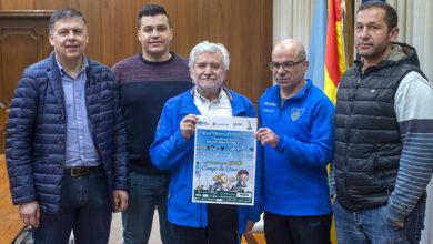 Photo of A Concentración de Escolas de Rugby de Galicia reunirá en Ourense a máis de 400 deportistas