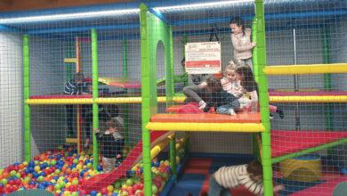 """Photo of Sober inaugura o centro de xogo infantil """"A Mariola"""""""