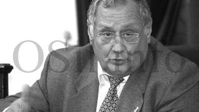 Photo of Falece Antonio Hervella Martínez, antigo alcalde do Barco e ex senador