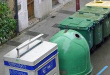 Photo of Medra a recollida selectiva de papel, vidro e envases no Barco
