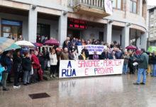 Photo of Manifestación na Rúa o 1 de febreiro en demanda dun novo Centro de Saúde
