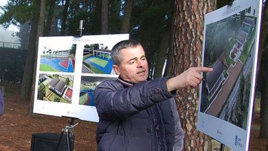 Photo of O novo Complexo de Monterei contará cunha zona deportiva e unha zona acuática