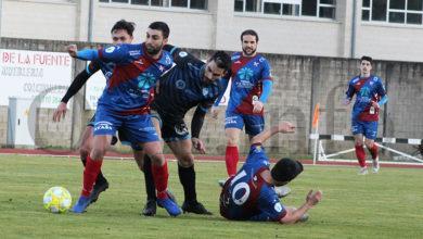 Photo of O C.D. Barco remata a primeira volta da liga vencendo ao Ourense C.F. en Calabagueiros