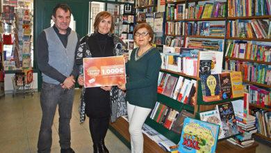 Photo of O CCA Ourense Centro pecha a campaña navideña coa entrega do cheque de 1.000 euros