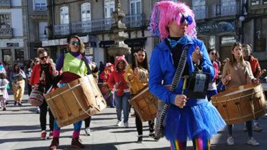 Photo of O Fulión Feminino de Viana do Bolo percorrerá a vila o 1 de febreiro