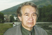 Photo of O IEV homenaxeará ao xornalista barquense José Antonio Gurriarán