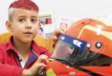 Photo of O barquense Leo Pérez participará na segunda cita do campionato social de inverno de karting Cabañas