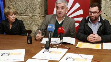 """Photo of Preséntase o programa """"Lingua rodada"""" que aposta pola alfabetización audiovisual en galego"""