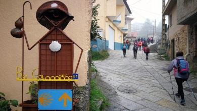 Photo of Marcha nórdica para facer o Camiño de Santiago dende Ourense