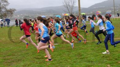 Photo of A Rúa, epicentro galego do campo a través o 26 de xaneiro con ata 5 campionatos