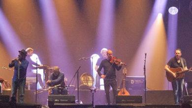 Photo of Concerto de Milladoiro no Barco o 17 de xaneiro