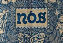 """Photo of A revista """"Nós"""" e o Museo Arqueolóxico Provincial de Ourense"""