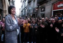 """Photo of A nacionalista Ana Pontón presenta a súa candidatura ás eleccións galegas co reto de """"facer historia"""""""