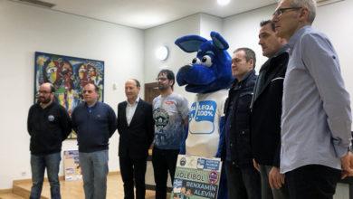 Photo of Máis de 300 nenos participarán este sábado en Ourense no campionato galego de voleibol benxamín e alevín