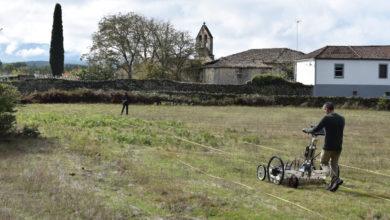 Photo of Os traballos de prospección arqueolóxica en Proendos (Sober) descubren un gran edificio con construcións asociadas