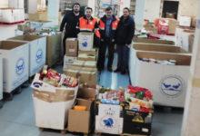 Photo of San Xoán de Río participa de maneira exitosa nunha campaña de recollida de alimentos neste Nadal