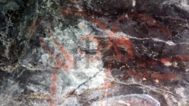 Photo of As pinturas rupestres de Casaio abren a lista dos dez descubrimentos arqueolóxicos galegos máis importantes do 2019