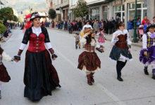 Photo of Oito comparsas e dous disfraces individuais participarán no Desfile de Entroido en Quiroga