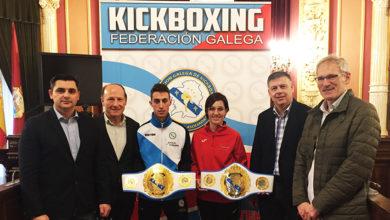 Photo of Os Campionatos Galegos de Kickboxing reunirán en Ourense a 300 deportistas