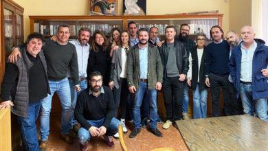 Photo of Unha nova e ilusionada directiva ponse á fronte do Casino do Barco