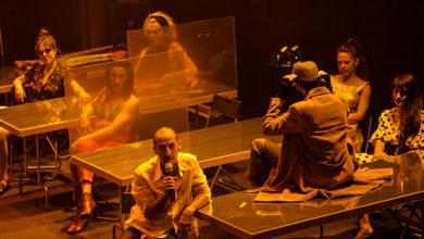 """Photo of Matarile Teatro recala en Ourense coa súa nova montaxe """"Daimon y la jodida lógica"""""""