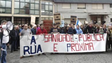 Photo of A manifestación da Rúa, en vídeos