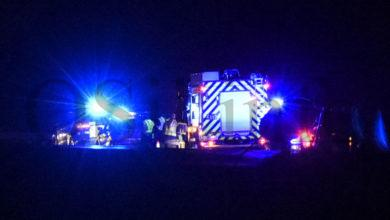 Photo of Falece unha persoa nun accidente de tráfico en Rubiá