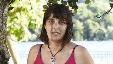 Photo of A ruesa María G. Albert, número tres na lista do BNG por Ourense nas eleccións galegas
