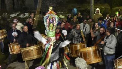 Photo of O Fulión de Raigada (Manzaneda) devolve a visita a Vilarmeao (Manzaneda)