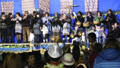 Photo of Ronda, teatro e versos satíricos na Fuliada de San Martiño (Manzaneda)