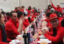 Photo of A XVI Festa da Soá da Veiga reúne a máis de 600 persoas