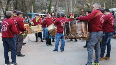 Photo of Vilamartín de Valdeorras celebrará o sábado 15 de febreiro o Desfile de Folións
