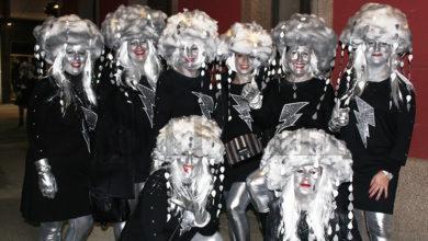 Photo of Mulleres de diferentes puntos da comarca asisten á Cea de Comadres na Rúa