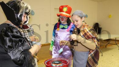Photo of Obradoiros, xogos e chocolatada no Entroido Infantil de Petín