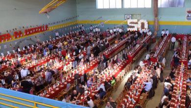 Photo of A Festa da Androlla de Viana do Bolo cumpre medio século cun cheo absoluto