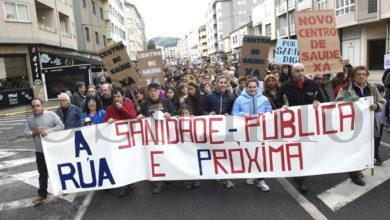 """Photo of """"A Rúa ten memoria, 20 anos desta historia"""""""