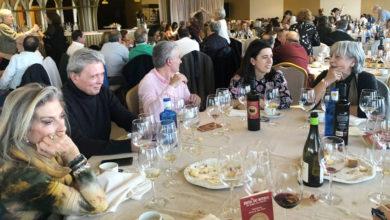 Photo of Aforo completo nunha exitosa VII Festa do Botelo do Barco na Coruña