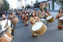Photo of Bombos, gadañas e aixadas tomarán Trives o 16 de febreiro