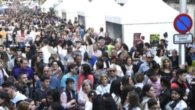 Photo of A XXXVIII Feira do Viño de Quiroga será os días 11 e 12 de abril